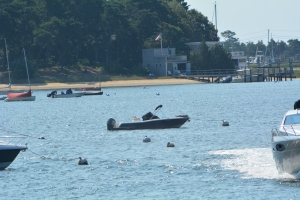 There will be no boating for these unlucky boat owners this summer.
